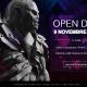OPENDAY 9 NOVEMBRE