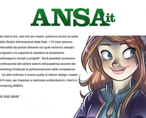 ansa - beatrix