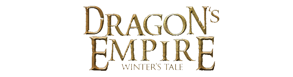 dragon empire project