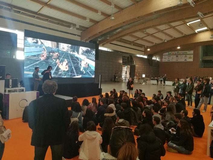 smart future academy brescia