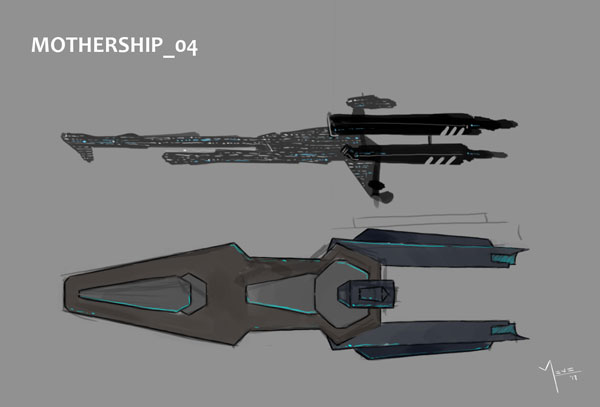 concept mothership 2