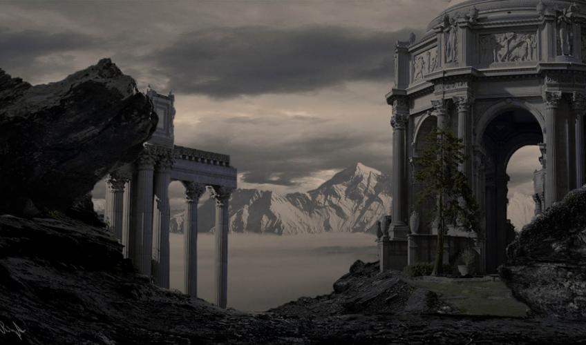 environment render