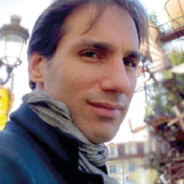 Andrea Jublin
